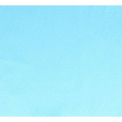 Vilt lapje Blauw 30x20cm 10100-013