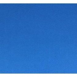 Vilt lapje Blauw 30x20cm 10100-032