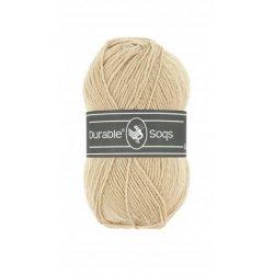 Durable Soqs 423 Cream tan